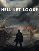 Hell Let Loosecover