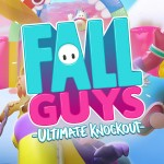 Fall Guys: Ultimate Knockoutcover