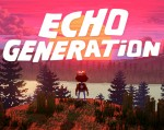 Echo Generationcover