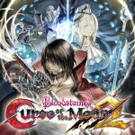 Bloodstained: Curse of the Moon 2 cover