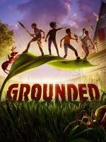 Groundedcover