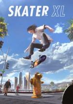 Skater XLcover