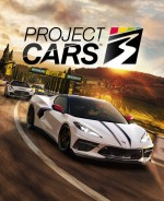 Project Cars 3cover