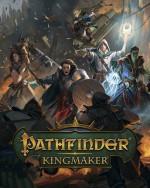 Pathfinder: Kingmakercover