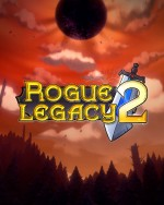 Rogue Legacy 2cover