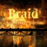 Braid: Anniversary Editioncover