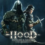 Hood: Outlaws And Legendscover