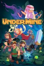 UnderMinecover