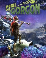 The Outer Worlds: Peril On Gorgon DLCcover