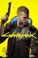 Cyberpunk 2077cover