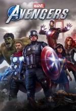 Marvel's Avengerscover