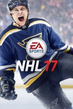 NHL 17cover