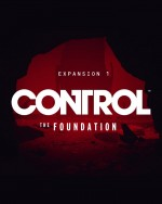 Control: The Foundation DLCcover