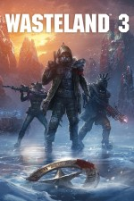 Wasteland 3cover