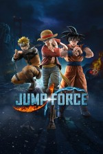 Jump Forcecover