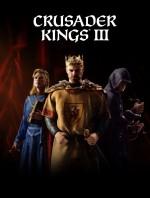 Crusader Kings IIIcover