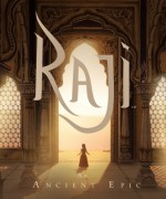 Raji: An Ancient Epiccover