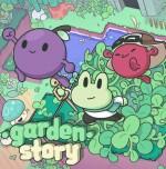 Garden Storycover