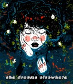 She Dreams Elsewherecover