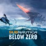 Subnautica: Below Zerocover