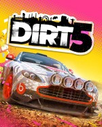 Dirt 5cover
