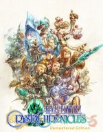 Final Fantasy Crystal Chronicles Remastered Editioncover