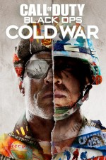 Call of Duty: Black Ops Cold Warcover