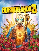 Borderlands 3cover