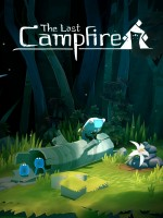 The Last Campfirecover