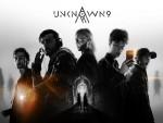 Unknown 9: Awakeningcover
