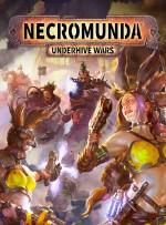 Necromunda: Underhive Warscover