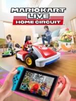 Mario Kart Live: Home Circuitcover