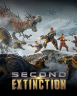 Second Extinctioncover