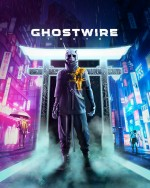 GhostWire: Tokyocover