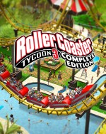 RollerCoaster Tycoon 3: Complete Editioncover