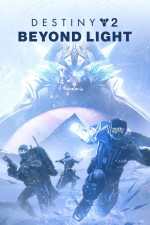 Destiny 2: Beyond Lightcover