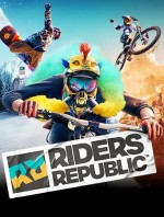 Riders Republiccover