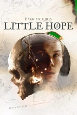The Dark Pictures Anthology: Little Hopecover