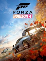 Forza Horizon 4cover