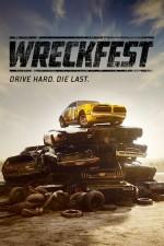 Wreckfest cover