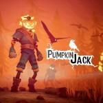 Pumpkin Jackcover