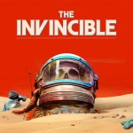 The Invinciblecover