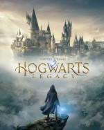 Hogwarts Legacycover