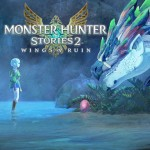 Monster Hunter Stories 2: Wings Of Ruincover