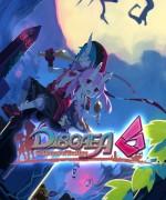 Disgaea 6: Defiance of Destinycover