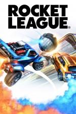 Rocket Leaguecover