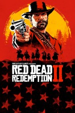 Red Dead Redemption IIcover