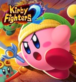 Kirby Fighters 2cover