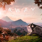 Away: The Survival Seriescover