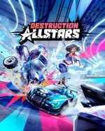 Destruction AllStarscover